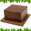 Customized Wooden Base