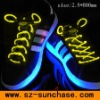 flashing shoelace for promotion gifts