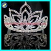 Wholesale party tiaras.silver rhinestone party tiaras