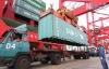 logistics road freight