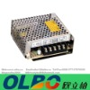 DC switch-mode power supplies SMPS 15W S-15-24