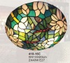 Hot sell 2012 tiffany ceiling lamp