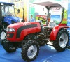 32hp 4wd China cheap mini garden tractors QLN324