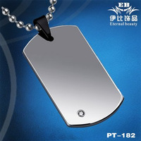 New Fashion Tungsten Pendant, Fashion Pendant, Charm Pendant