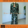 Rip-stop Army Digital Woodland Camouflage Uniform