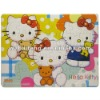 Promotional paper jigsaw puzzle for funny and educational