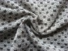T/R Jacquard Knitted Fabric