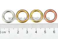 jewelry fashion gold circle bead