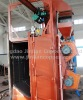 Q376 Wheel Shot Blasting Machine
