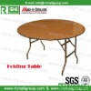 Wood Dining Folding Table