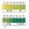 pool PH test strips