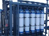 Filtration system industry waste water treatment equipment