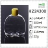 300ml /10oz plastic Children lotion bottle