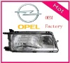 USD7 (OE 90421594)OPEL headlight car sale by OEM factory