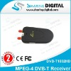 Sharing Digital Hot Sell DVB-T tuner T1002