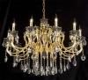 2011 Eropean gold cystal chandelier