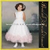 Hot Sale Ruffled Girls Special Occasion Dresses