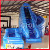inflatable small slide for kids