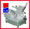 TW-320 Pefectly made by anodized aluminum-magnesium alloy and stanless steel meat slicer