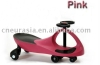 The Original Plasma Car