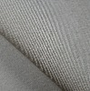 twill /two way stretch cotton fabric