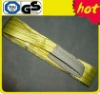3tx6m TUV/GS Approved Flat Polyester Webbing Sling