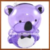 Various Type Plastic Animal Coin Bank