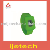 Hot sale silicone wrist watch