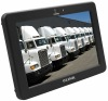 "Olink 7"" Embedded Fanless Panel PC for fleet management, telematics"