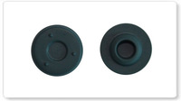 Halogenate Butyl Rubber Stopper