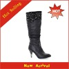 2011 fashion lady boots
