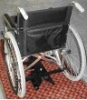Wheelchair docking system