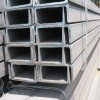 carbon steel construction u channel
