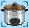 Adjustable thermostat control 800W DEEP FRYER