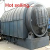 Hot sales waste oil recycling machine