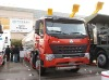 SINOTRUK HOWO SERIES 6x4 TRACTOR TRUCK(New Model)