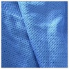 100% polyester football jersey mesh fabric