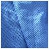 100% polyester football jersey mesh fabric