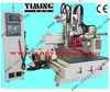 Jinan YM 1224D ATC wood cnc center machine