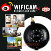 Baby/Pet/Home Monitor Wifi Cam Iphone/Android