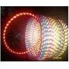 90cm led massage hula hoop