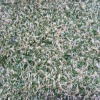 aritificial grass for Car seat mat , 15mm height multi colour