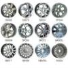 Replica Alloy Wheels for BMW,Mercedes Benz,VW,Porsche,Audi,Dodge,Ford,Honda,Nissan,Toyota,Kreisler,Buick,Ferrari,Fiat,Hummer