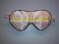 silk eye cover