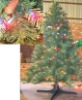 PVC christmas tree for 6feet(180cm)
