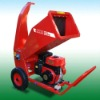 high quality wood chipper with CE