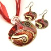 2012 latest cheap alloy fashion charms jewelry design