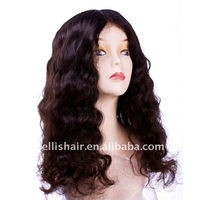 fashionable ladies synthetic wigs
