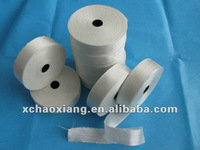 Fiberglass tape for electric machine