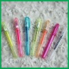 Plastic Gel Ink Pen with Mini Size